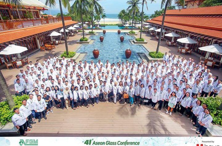 41° ASEAN GLASS CONFERENCE